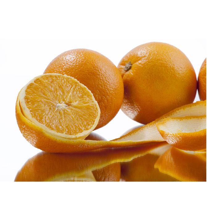 Original Oranges Naranjas